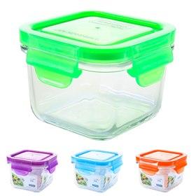 Lekdicht-glazen-bakje-vierkant-210-ml