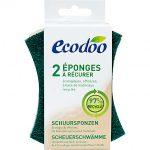 eco-schuurspons